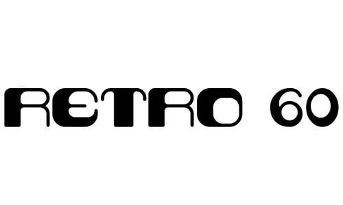 Retro 60