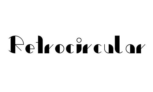 Retrocircular