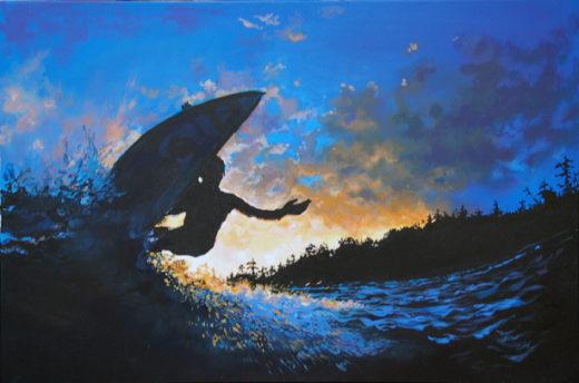 Sitka Surf
