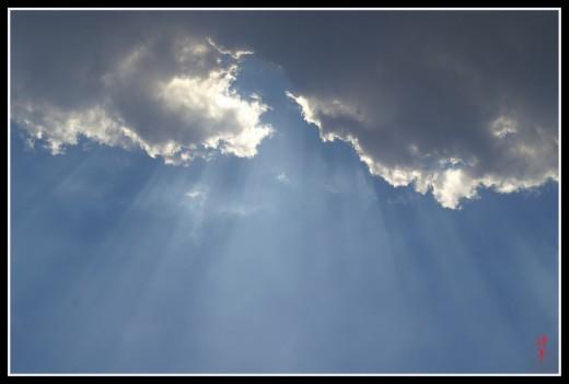 Sky by Tgrq