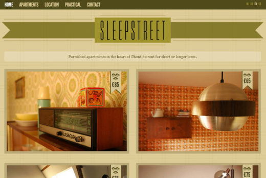 Sleepstreet