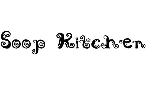 Soop Kitchen