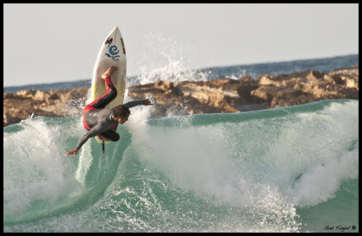 Surfing by GadFogiel