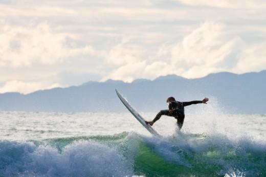 Surfing by Jasestu