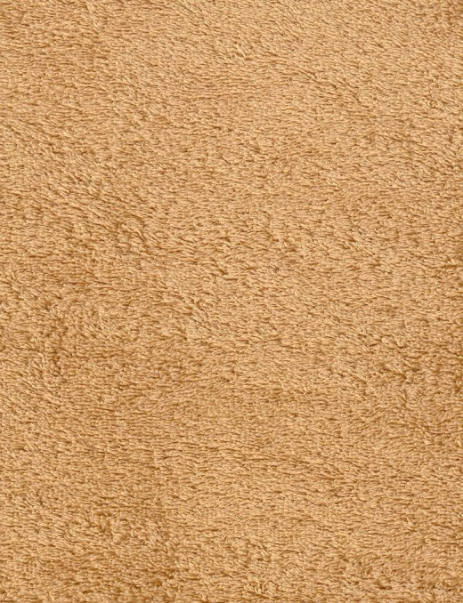 Tan Carpet Fabric Texture