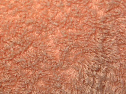 Terrycloth Towel Texture
