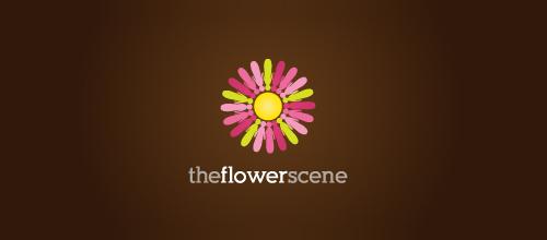 The Flower Scene