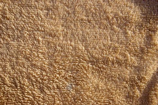 Towel - Cloth Texture