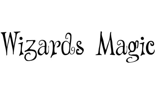Wizards Magic
