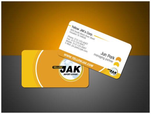 Yellow JAKs BC 1