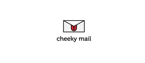 Cheeky Mail