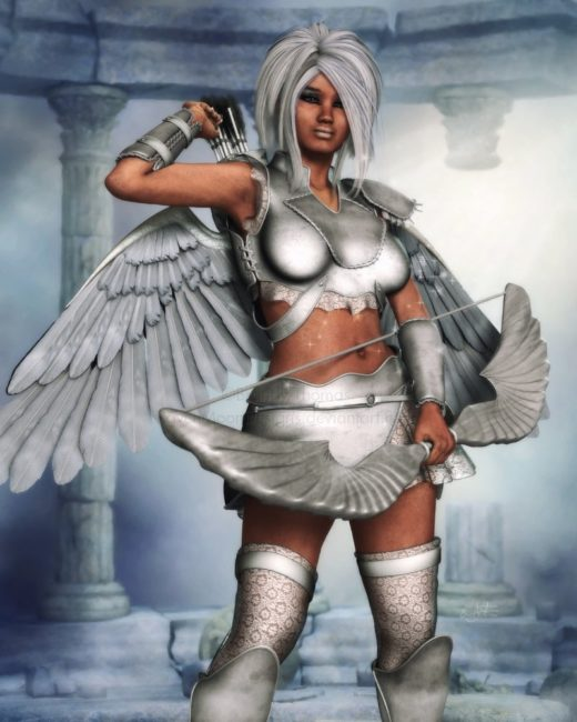 Elysian Archer