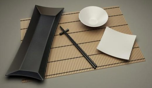 How to model a Chinese Table Set with 3ds Maxa