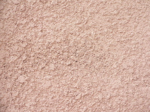 Outdoor Stucco Texture
