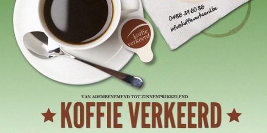 Koffie Verkeerd