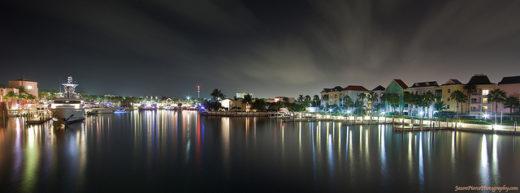 Atlantis Marina, Bahamas