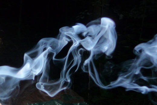 Smoke Stock II