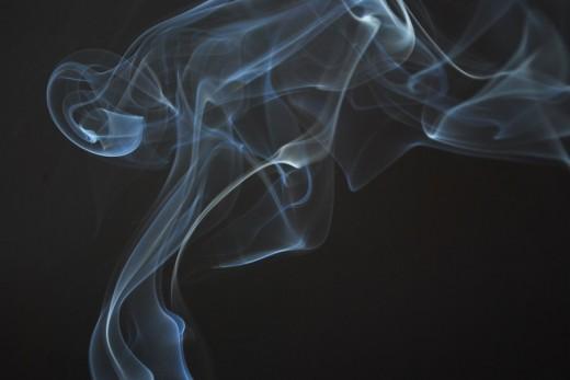 Smoke Textures 2