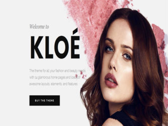 9 Best Responsive Feminine WordPress Themes for Women's Related Websites