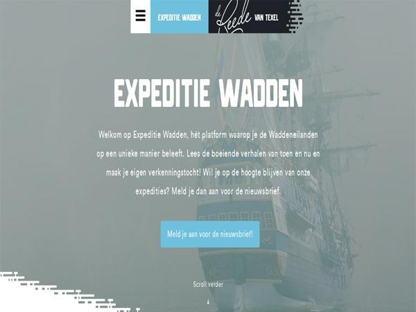 expeditie-wadden