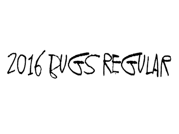 2016-bugs-font - Free Urban Fonts