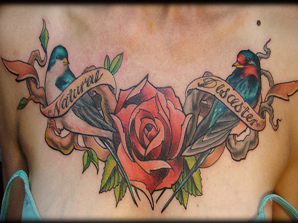 bird-banner-rose-tattoo