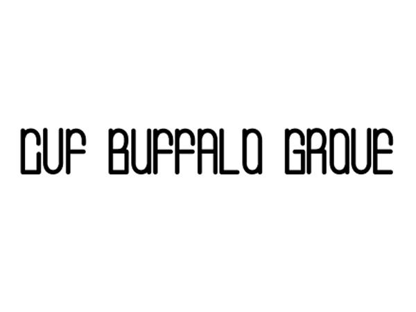 cvf-buffalo-grove-font