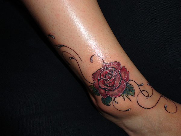 my-rose-tattoo