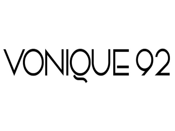 vonique-92-font