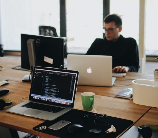 5 Practices of Developing Web Applications