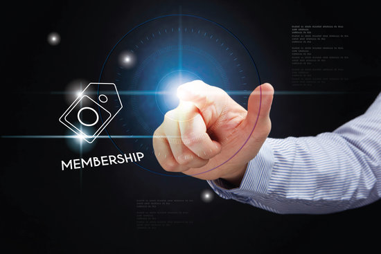 The Anatomy Behind A Successful Membership Website