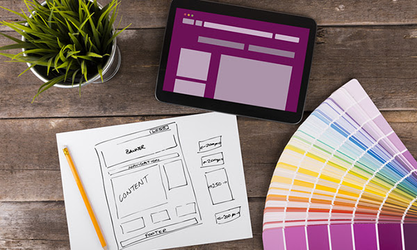 5 Crucial Steps to Choosing the Right Web Design Service