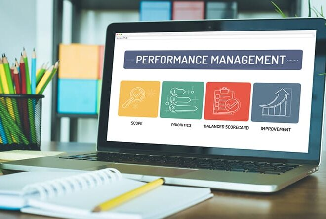 Features You Can Expect to See in an HR Performance Management Software Comparison